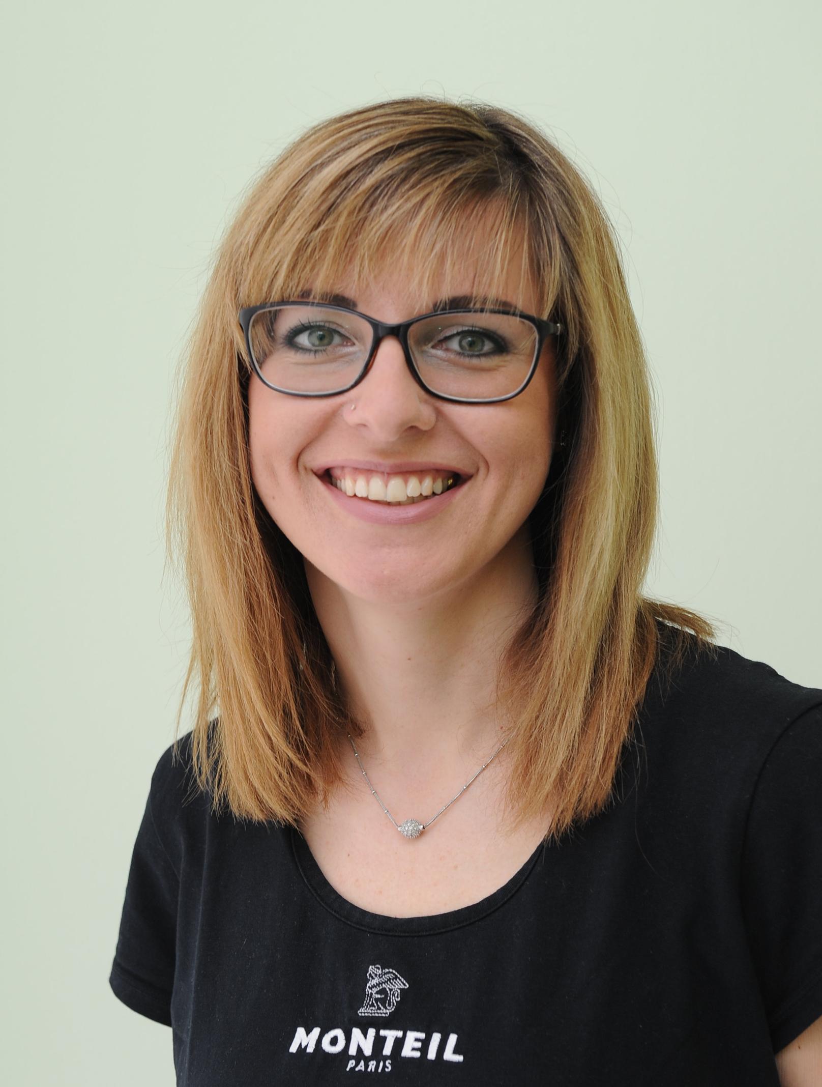 Ulrike Vorpahl